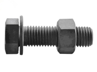 Heavy Hex & Structural Fasteners