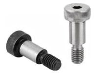 Socket Shoulder Bolts and Screws